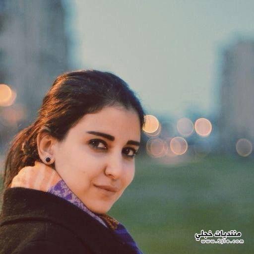 علياء عساف alya assaf 2015