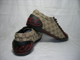 احذية ماركة قوتشي رجالي احذية