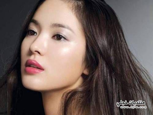 الحصول الجمال الكورى 2015 نصائح