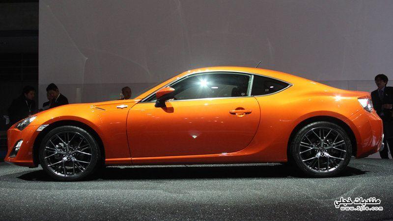 سيارة تويوتا 2015 امكانيات سيارة