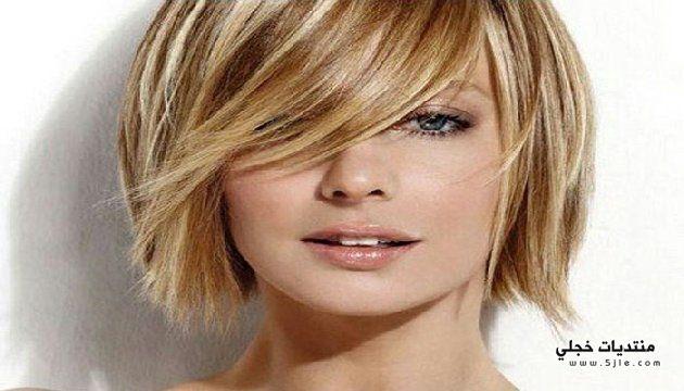 نصائح شعرك باللون الاشقر نصائح