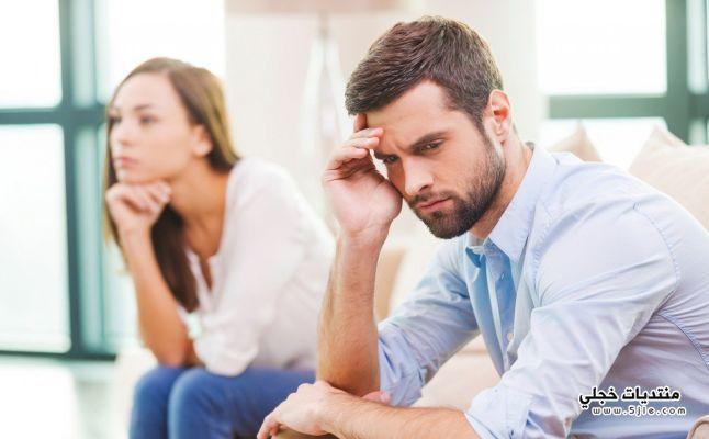 كيفية التعامل قسوة الزوج