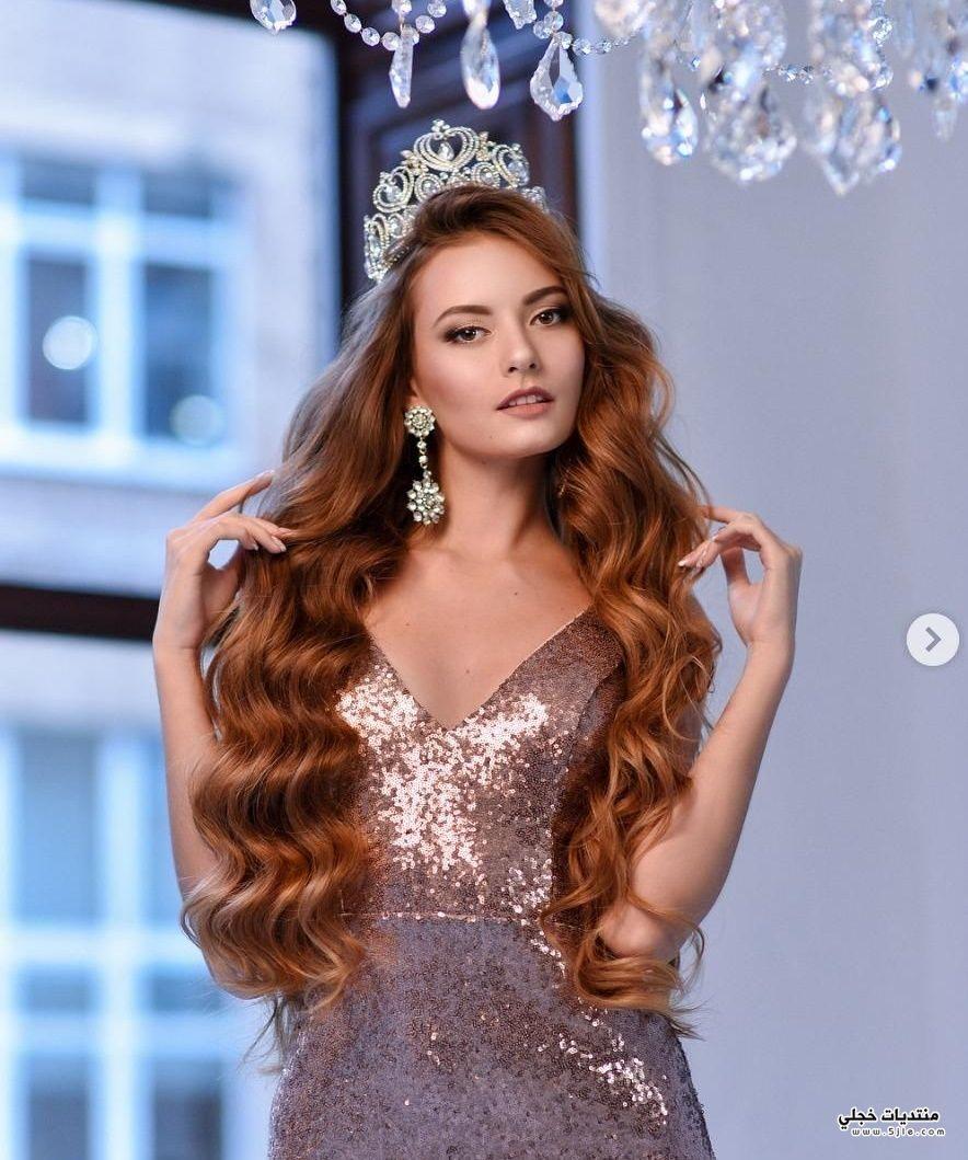 ملكة جمال جزيرة القرم