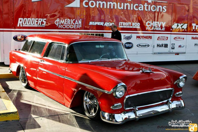 اجمل السيارات المعدلة 2012 سيارات