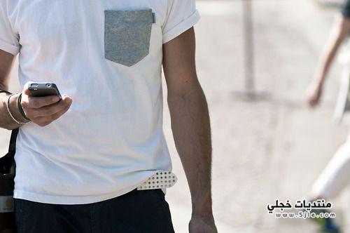 ازياء للشباب 2014
