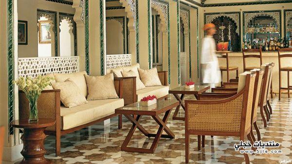 السياحه اودايبور بالهند