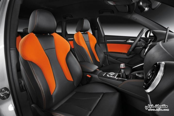 سيارة اودي سبورتباك طراز 2014