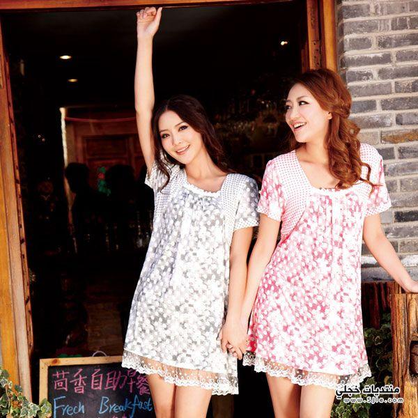 ملابس للبنات 2014