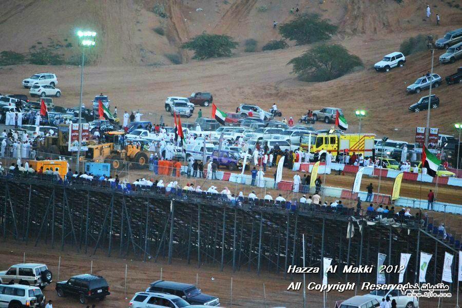 مهرجان عوافي براس الخيمة مهرجان