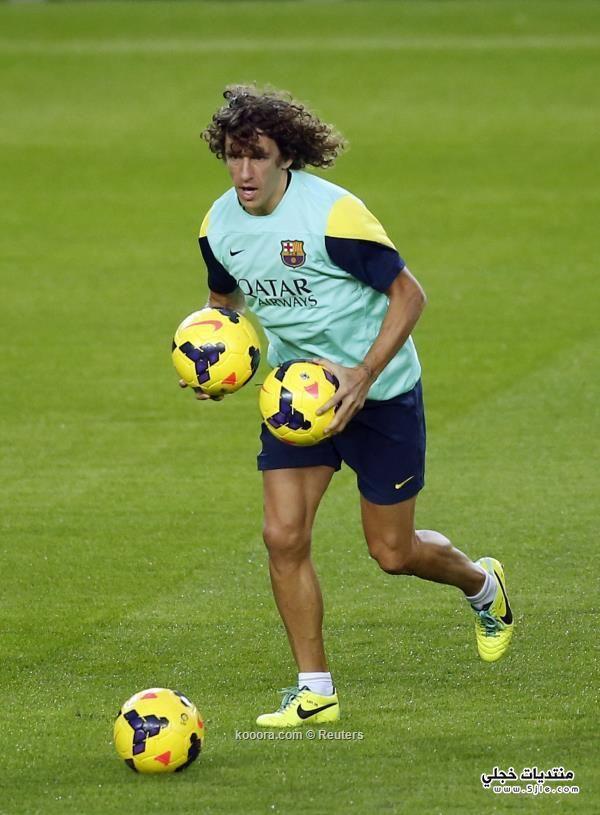 الكلاسيكو الاسباني تدريبات ريال مدريد