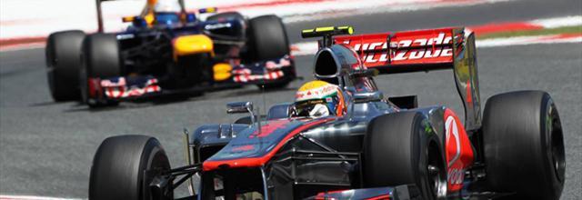 طيران الامارات ترعى سباقات فورمولا