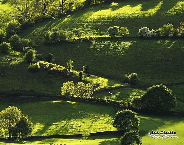 اجمل مناظر طبيعية العالم اروع