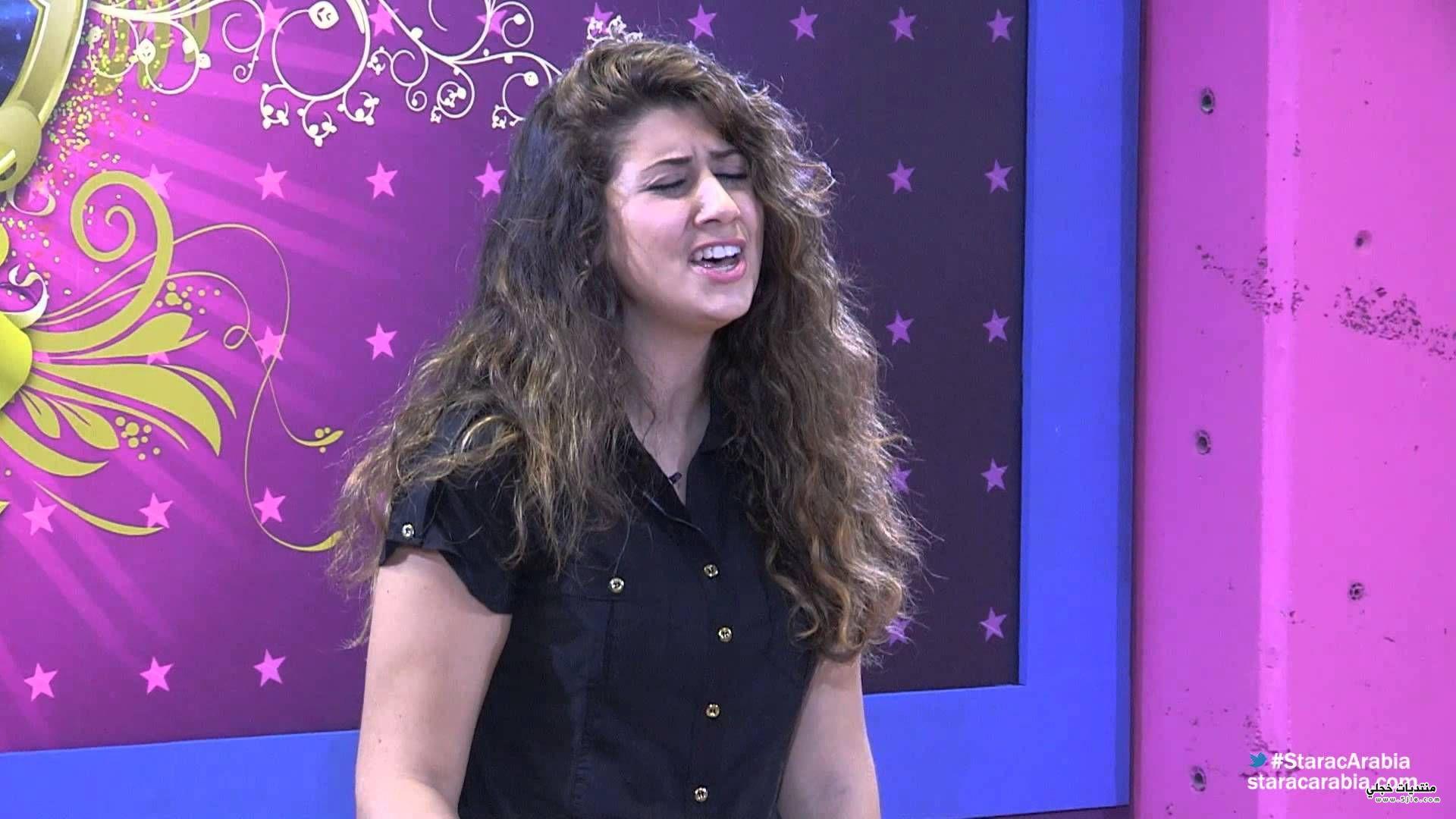 اللبنانية ماريا سركيس ماريا سركيس
