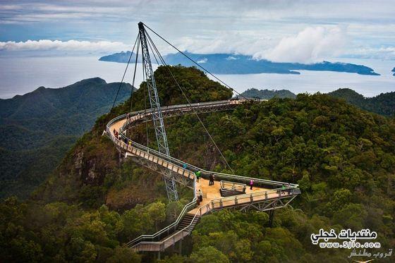 السماء ماليزيا