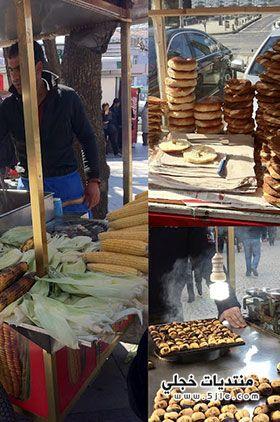 اسطنبول وجهة العرسان والأحبة والعائلة