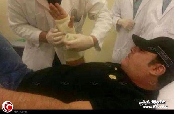 عاصي الحلاني يدخل المستشفى اصابة