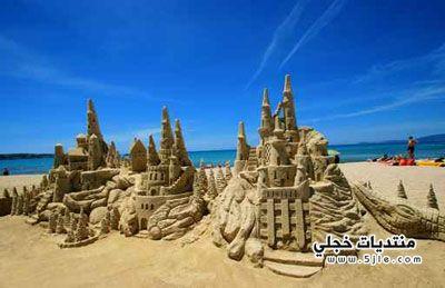 السياحه جزيرة ميورقة الاسبانية
