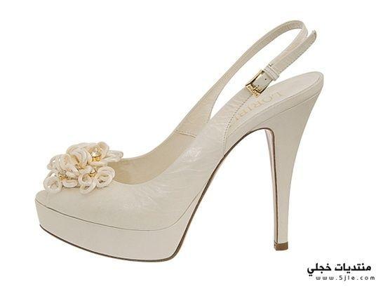 احذية عروس