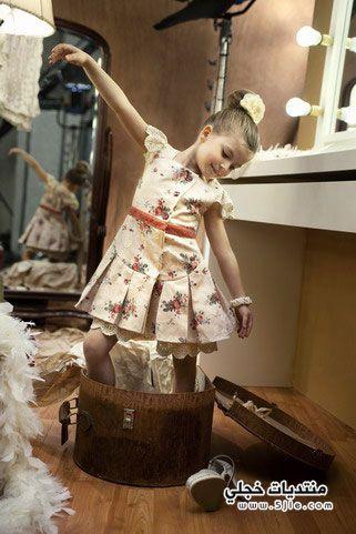 ملابس جديده للاطفال 2014