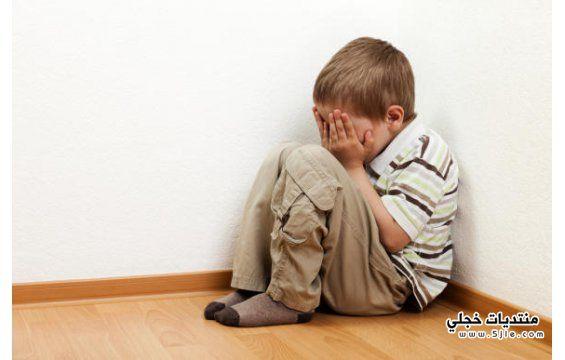 أطفالك التحرش الجنسي