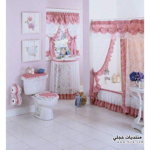 حمامات انيقه 2014