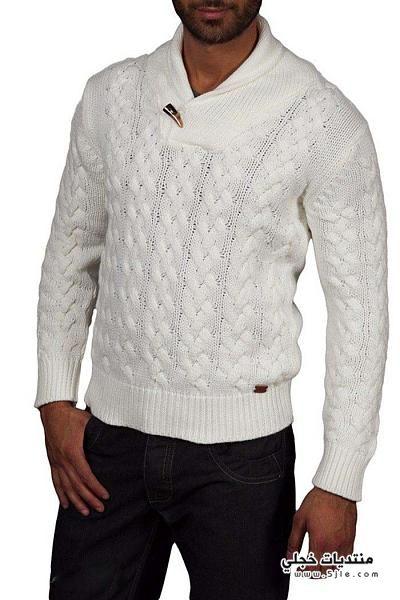 ملابس شبابيه للشتاء 2014
