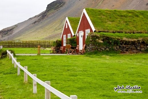 سياحه ايسلندا