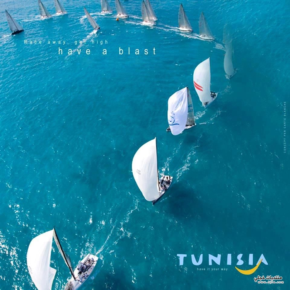 السياحه تونس