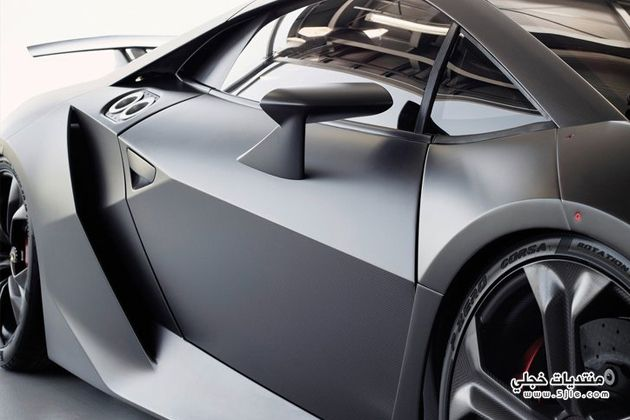 2014 Lamborghini Sesto Elemento �����