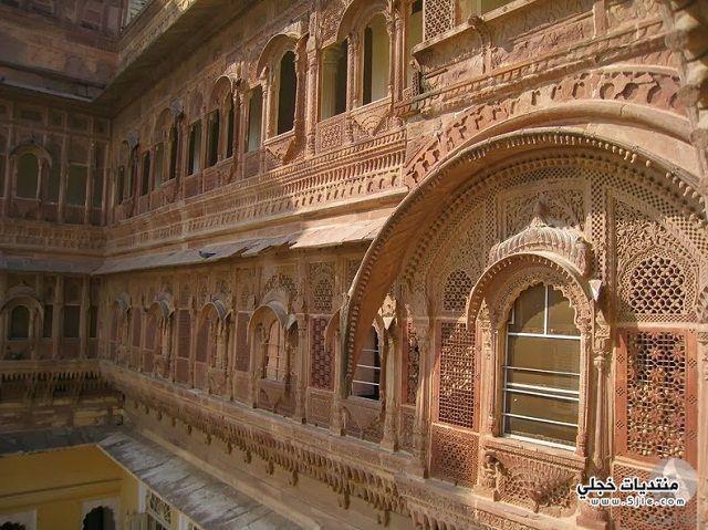 فورت جودبور الهند