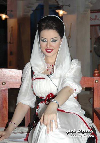 ازياء ميساء مغربي 2013 فساتين