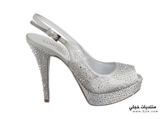 احذية عرايس