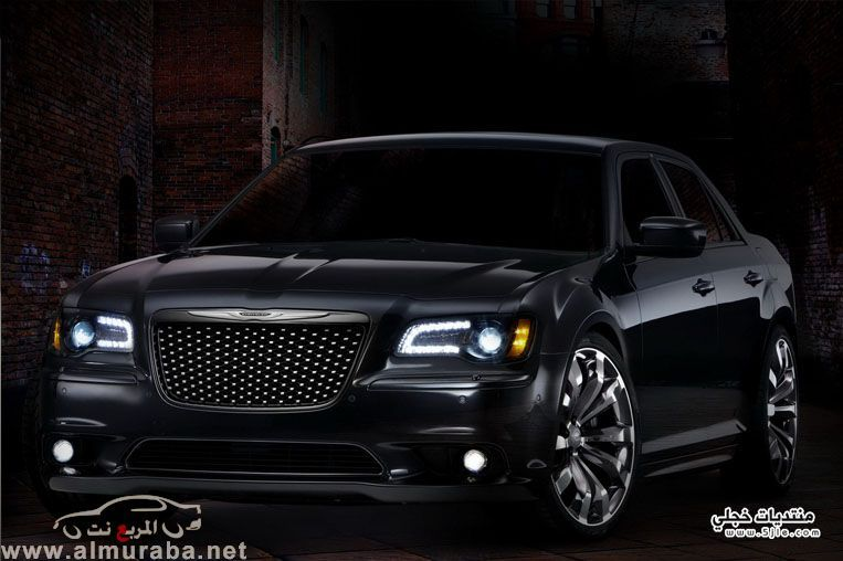 كرايسلر 2013 Chrysler 2013 كرايسلر