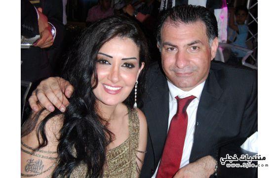 زواج غادة الرازق محمد فودة