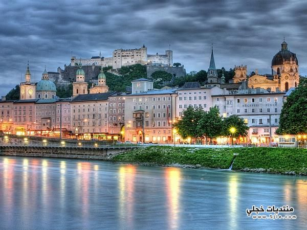افضل اماكن سياحه العالم