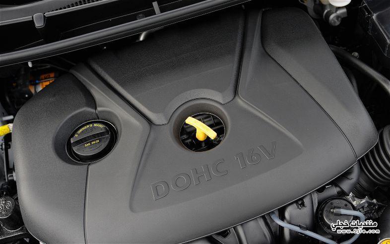 ����� ������� ������ Hyundai Elantra