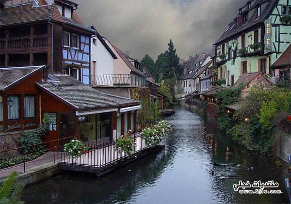 السياحة فرنسا