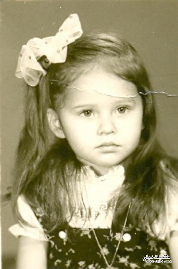 نيلى كريم طفلة نيلي كريم