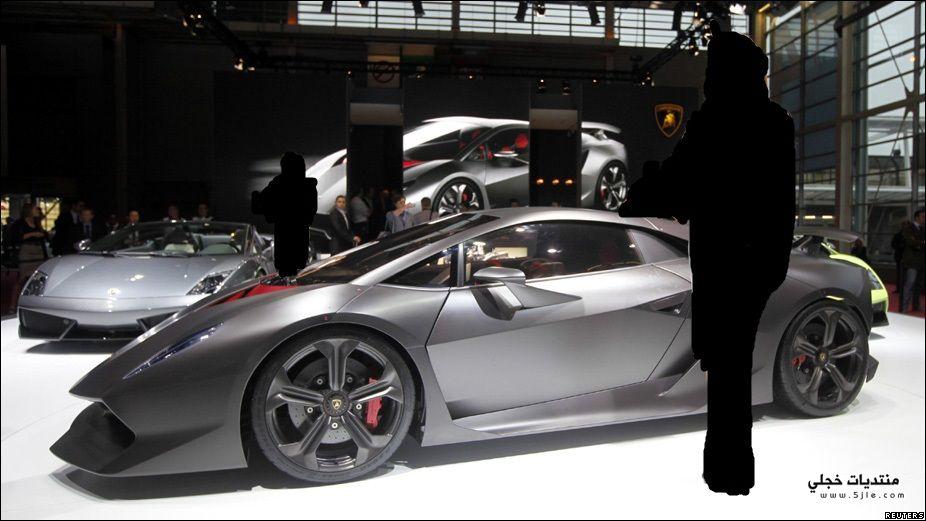الجديد صالون باريس للسيارات
