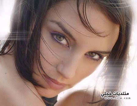 مكياج هادي للسنه الجديده 2014