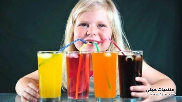 اضرار المشروبات الدايت خطورة المشروبات