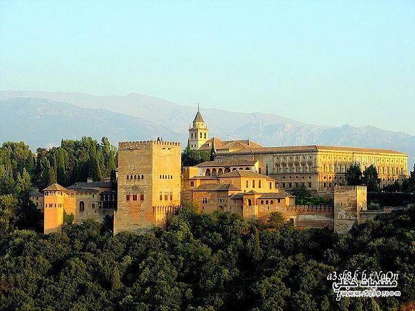 مملكة إسبانيا