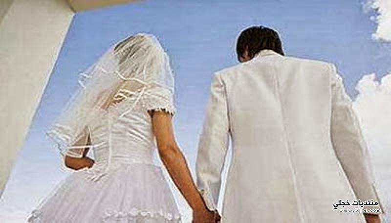 عروس تحلق شعرها ليلة زفافها