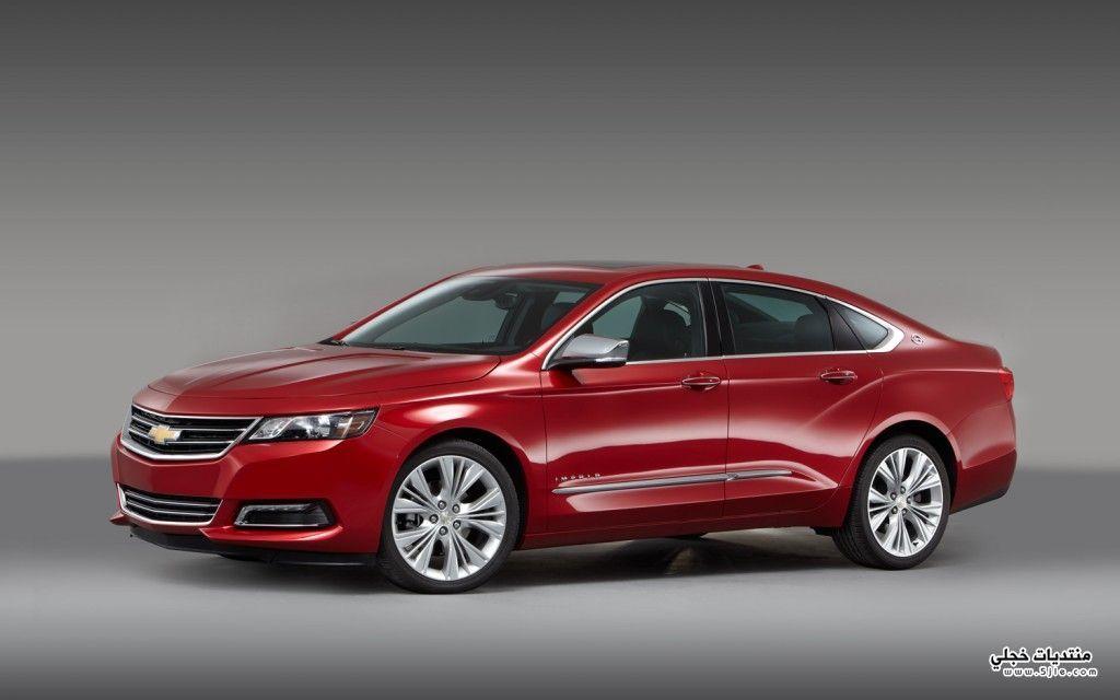 �������� ������ 2014 Chevrolet Impala