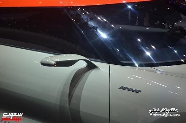 تكشف سيارتها الاختبارية Provo