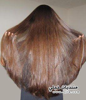 نصائح للحفاظ الشعر