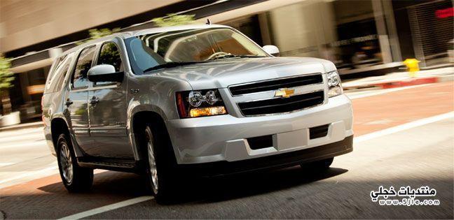 Chevrolet Tahoe 2013 ������� ����