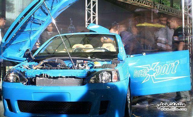 سيارات معدلة 2013 سيارات معدلة