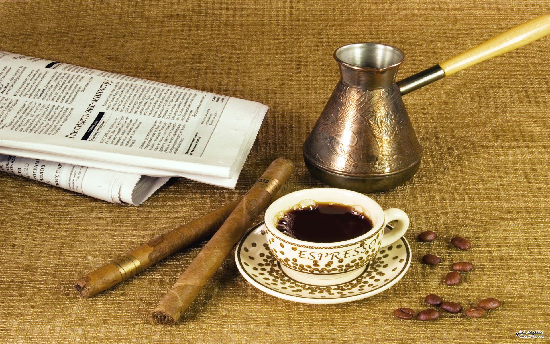 قهوة اكواب قهوة جميلة