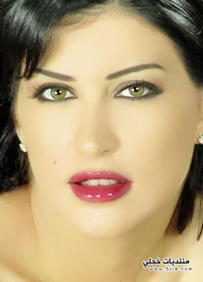 مكياج جمانة مراد 2012 جمانة
